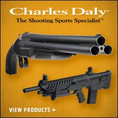 Charles Daly Firearms