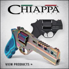 Chiappa Firearms Website