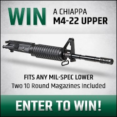 Win M4 Gen II Upper