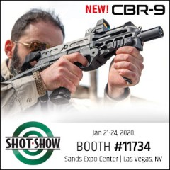 SHOT! Booth 11734
