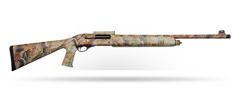 635 Semi-Auto Turkey Shotgun (Realtree) 12GA/24