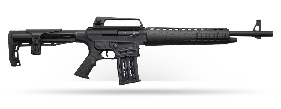 AR-12S Semi-Auto Shotgun (Synthetic) 12GA/19.75