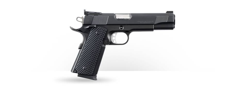 1911 Empire Grade Pistol (Blued) 45ACP/5