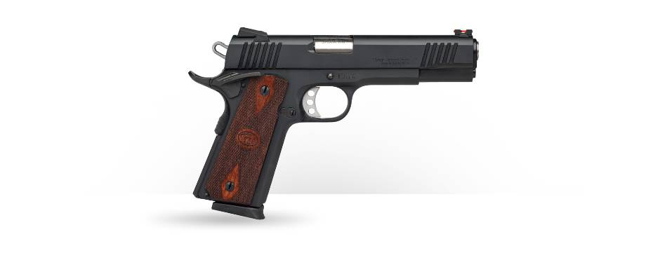 1911 Superior Grade Pistol (Blued) 45ACP/5