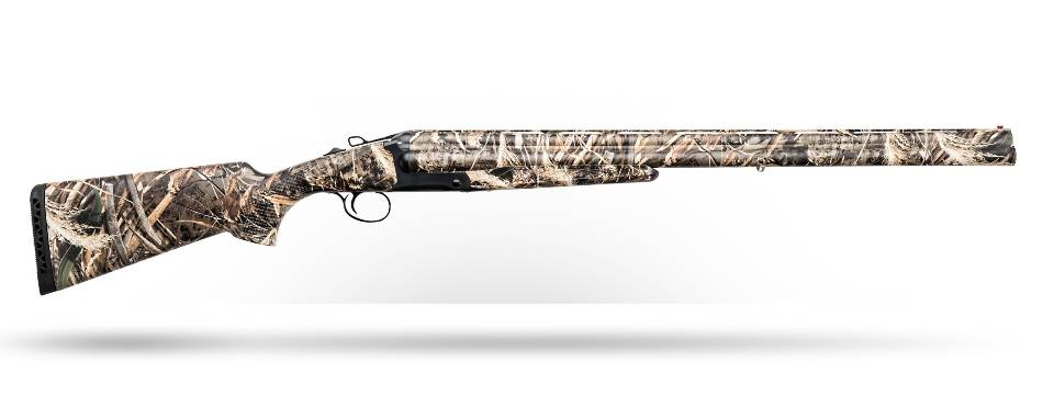 Triple Magnum 3 Barrel Shotgun (Realtree) 12GA/28
