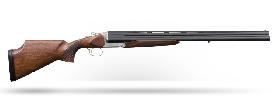 Triple Crown 3 Barrel Compact Shotgun 20GA/26