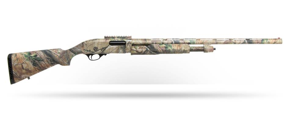 300 Pump-Action Shotgun (Realtree) 20GA/26