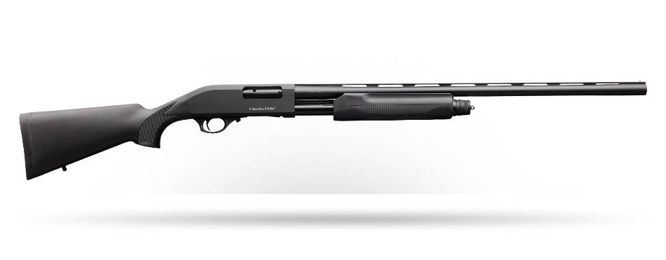 301 Pump-Action Shotgun (Synthetic) 12GA/28