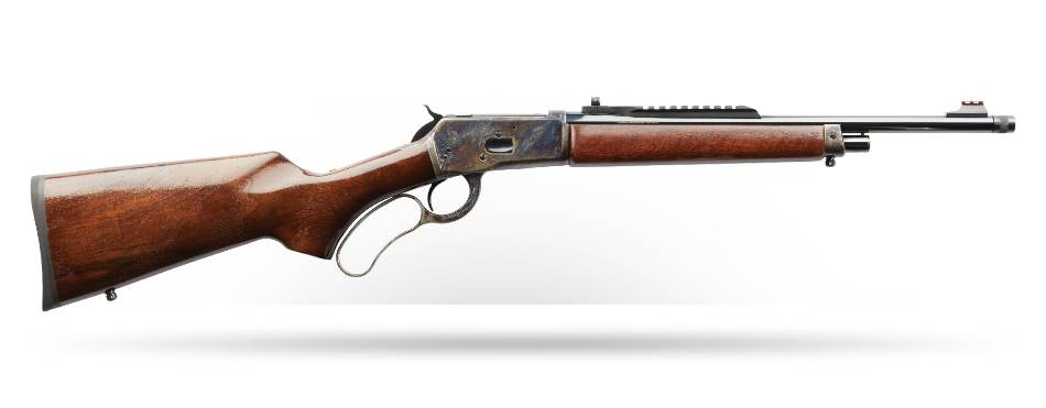 1892 Lever-Action Wildlands Rifle (Color Case) 44MAG/16.5