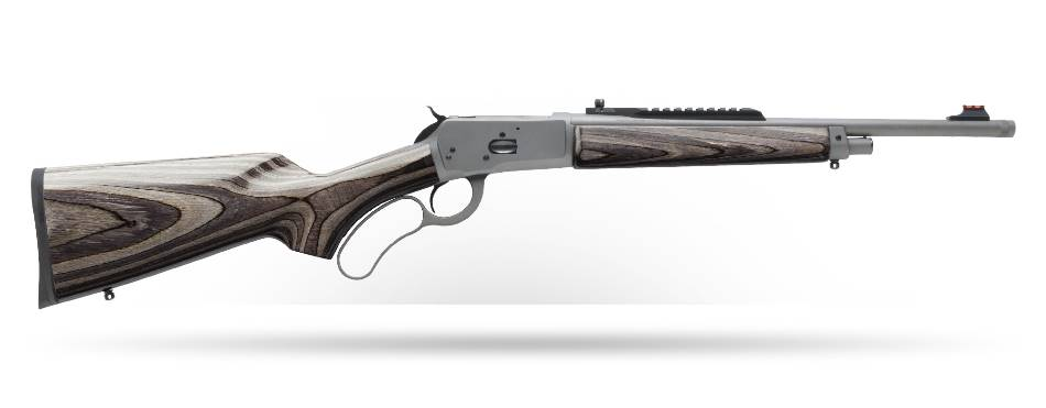 1892 Lever-Action Wildlands Rifle (Dark Gray) 44MAG/16.5