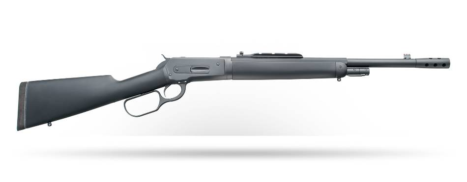 1886 Ridge Runner Take Down Rifle (Matte Blue) 45-70/18.5