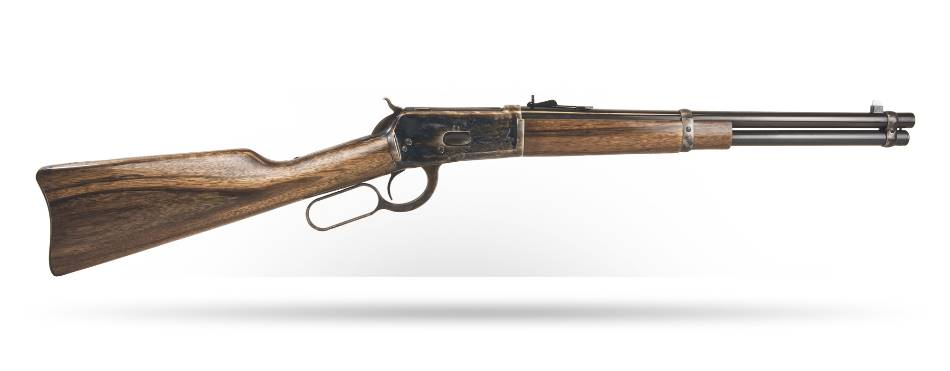 1892 Lever-Action Trapper Carbine (Color Case) 45LC/16