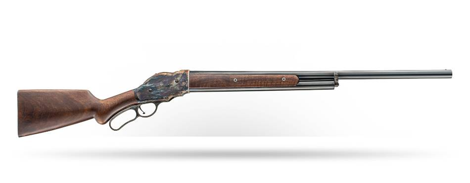 1887 Lever-Action Shotgun (Color Case) 12GA/28