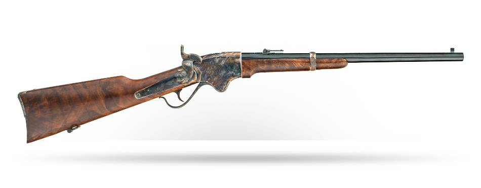 1860 Spencer Carbine (Color Case) 45LC/20