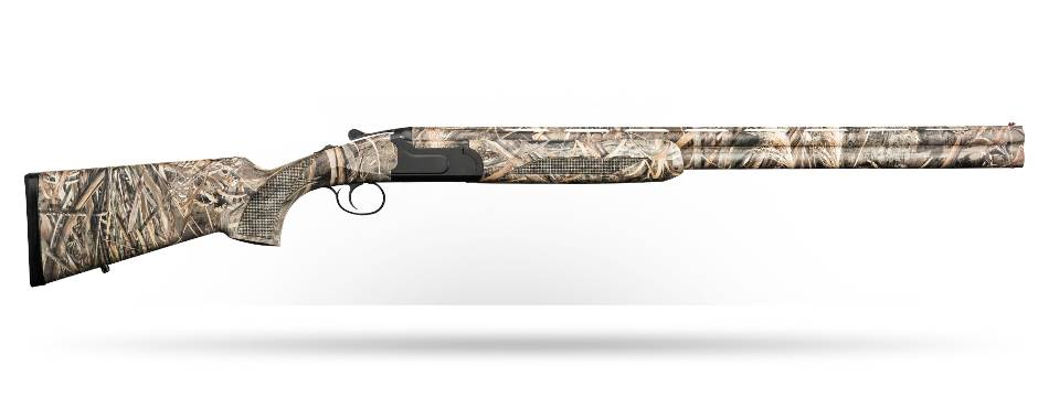 214E Over/Under Shotgun (Realtree) 12GA/28