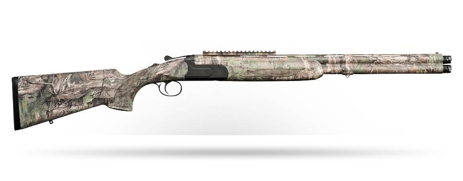 204X Over/Under Shotgun (Realtree) 12GA/24