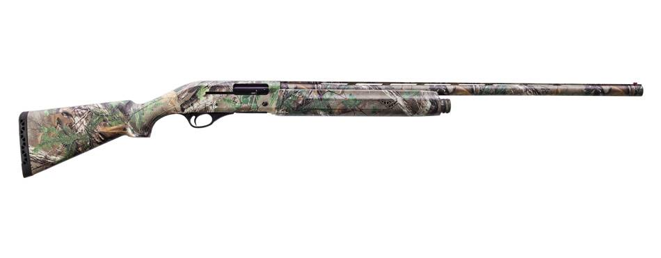 600 Semi-Auto Shotgun (Realtree) 20GA/26
