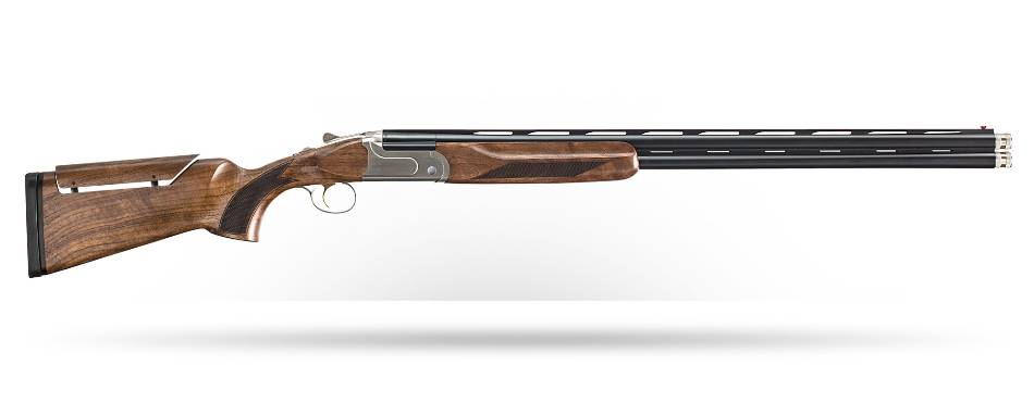 214E Over/Under Sporting Clays Shotgun 12GA/30