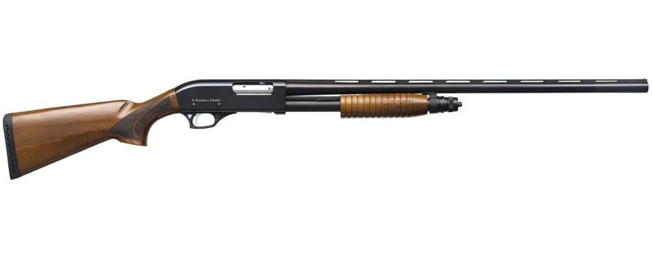 301 Pump-Action Field Shotgun 12GA/28